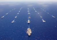 Hạm đội 3 hải quân Mỹ: Gã khổng lồ đang tỉnh giấc