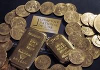 Pháp: Phát hiện 100 kg vàng trong ngôi nhà thừa kế