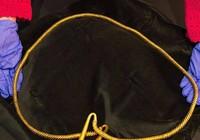 Tìm thấy đai đeo làm bằng vàng ròng 3.000 năm tuổi