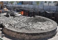 Mexico khai quật đền thờ 650 năm tuổi dưới siêu thị