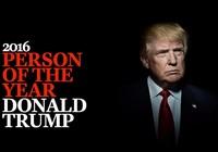 Trump - Nhân vật của năm: Thấy gì từ lựa chọn của TIME?
