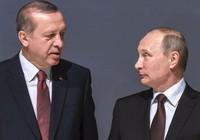Đại sứ Nga bị ám sát, Thổ Nhĩ Kỳ thêm bạn hay thêm thù?