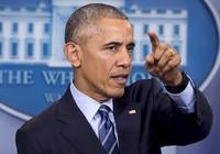 Ông Obama ra lệnh trục xuất 35 nhà ngoại giao Nga