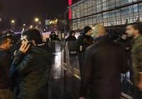 Thổ Nhĩ Kỳ: Khủng bố đêm giao thừa, hơn 35 người chết