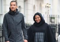 Nữ ca sĩ Janet Jackson sinh em bé ở tuổi 50