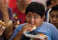 Nam Mỹ đối mặt 'nạn' béo phì nghiêm trọng