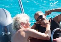 Ông Obama tận hưởng tại đảo thiên đường cùng tỉ phú