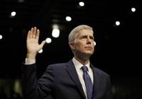 Tòa Tối cao Mỹ có thẩm phán mới, ông Trump 'thắng đậm'