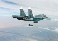 'Nga biết trước vụ tấn công hóa học Syria'