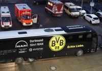 Khủng bố xe đội Borussia Dortmund, 1 cầu thủ bị thương