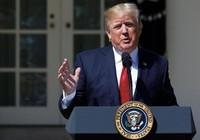 Ông Trump cảnh báo: Khó hàn gắn căng thẳng Nga-Mỹ