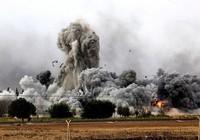 Mỹ cho không kích nhầm, giết 18 binh sĩ đồng minh