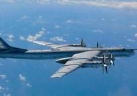 Oanh tạc cơ Nga lại tiếp tục áp sát biên giới Mỹ