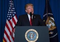 100 ngày của ông Trump: Đối ngoại 'trước sau bất nhất'