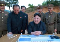 Bộ ba quyền lực phía sau tham vọng tên lửa Triều Tiên