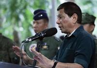 Ông Duterte kêu gọi phe ly khai hợp sức chống IS