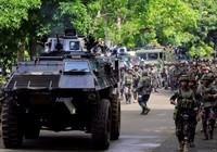 Quân đội Philippines đã kiểm soát hoàn toàn TP Marawi