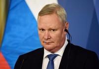 Nga tuyên bố sẽ trả đũa ngoại giao Estonia