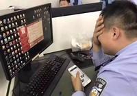 Nghi mã độc WannaCry xuất phát từ Trung Quốc