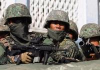 Quân đội Philippines đánh bật IS ra khỏi nội đô Marawi
