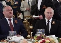 Moldova trục xuất 5 nhà ngoại giao Nga