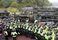 Tổng thống Hàn Quốc ra lệnh điều tra về THAAD