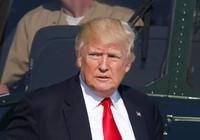 Giám đốc truyền thông của ông Trump từ chức