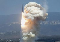 Mỹ thử nghiệm đánh chặn tên lửa đạn đạo thành công