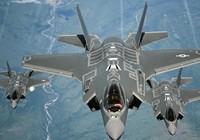 Mỹ cấm bay hàng loạt F-35 vì phi công ngạt thở