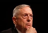Bộ trưởng Mattis: Mỹ duy trì giảm xung đột với Nga