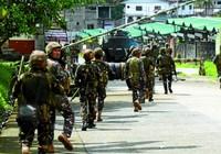 Thái Lan sẵn sàng gửi quân đội hỗ trợ Philippines