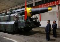 Tình báo Mỹ: Triều Tiên sẽ tự chế tạo động cơ tên lửa
