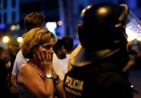 Cảnh sát Tây Ban Nha đấu súng, tiêu diệt 4 kẻ khủng bố