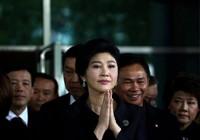 Ngày phán xử bà Yingluck: 2.500 cảnh sát bảo vệ tòa án