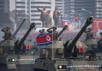 Triều Tiên đe dọa đánh Mỹ 'không thương tiếc'