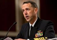 Đụng tàu hàng, tàu khu trục Mỹ mất tích 10 thủy thủ