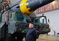 Triều Tiên công bố video đe dọa tấn công đảo Guam