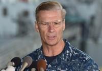 4 tàu chiến Mỹ gặp nạn, chỉ huy Hạm đội 7 mất chức