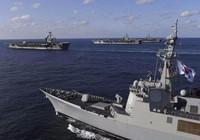 Triều Tiên cáo buộc Mỹ diễn tập chiến tranh hạt nhân