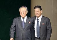 Đặc phái viên cấp cao của Trung Quốc đến Triều Tiên
