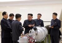 Thêm địa chấn từ vụ thử hạt nhân Triều Tiên
