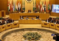 Lebanon kêu gọi trừng phạt kinh tế Mỹ