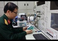 Việt Nam chế tạo thành công linh kiện tên lửa