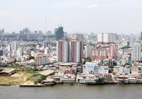 Đầu tư nhà trọ cho thuê ở Sài Gòn kiếm 70 triệu mỗi tháng