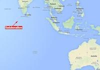Nhân chứng thấy MH370 bay qua Maldives?