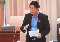 Ủy ban Tư pháp: Cân nhắc việc cho 'nộp tiền chuộc mạng'