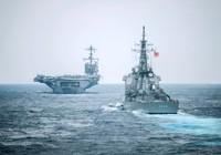 Mỹ và Nhật Bản có thể tiến hành tuần tiễu chung ở Biển Đông