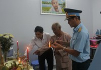 Truy thăng quân hàm đối với 2 phi công tử nạn trong vụ máy bay Su-22