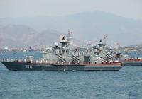 Sức mạnh của Hải quân Việt Nam