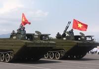 Hải quân Việt Nam hùng mạnh để bảo vệ đất nước